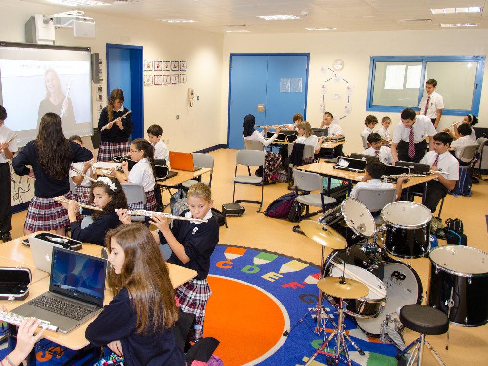 academic activities 09