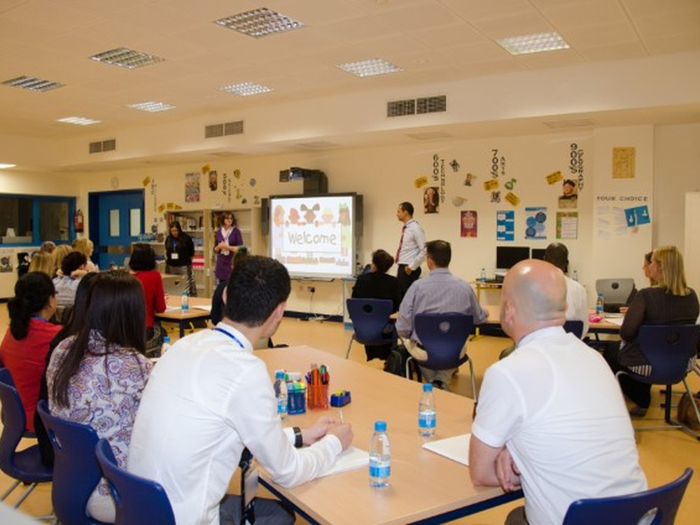 qatar teachers 2